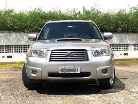 Subaru Forester 2.5 Xt Turbo Awd Aut. 5p