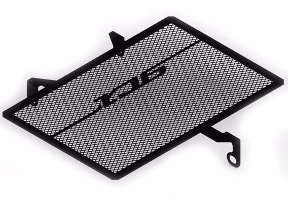 Tela Proteção Protetor De Radiador Yamaha Xj6 N F Xj6n Xj6f
