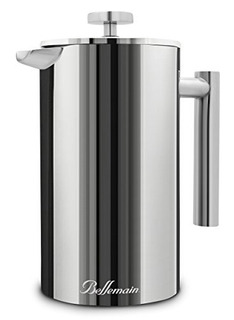 Bellemain French Press Filtros Extra Incluidos Coffee And Te
