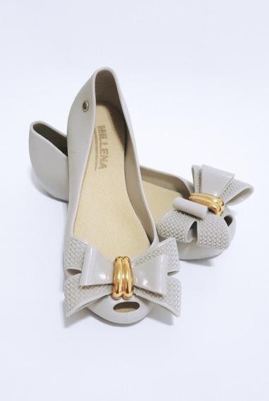 Sapatilha Sapato Infantil E Adulto Feminina Laço Luxo Cores