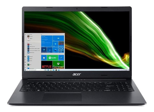 Notebook Acer Aspire 3 A315-23g-r4zs Amd  R7 12gb 512ssd