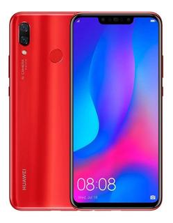 Huawei Y7 2019 32gb Ram 3gb Libre De Fabrica Sellado Nuevo