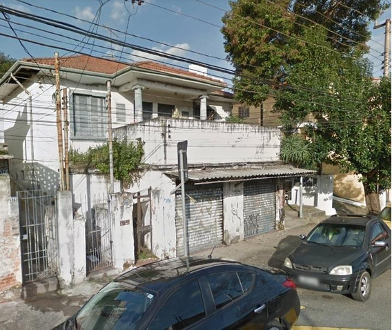 Sobrado Residencial Em São Paulo - Sp - So0224_sales