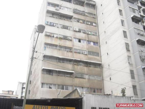 Apartamento En Venta La Candelaria Jl 19-13244