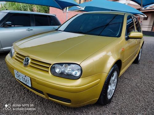 Vw Golf 99 1.6 Completo