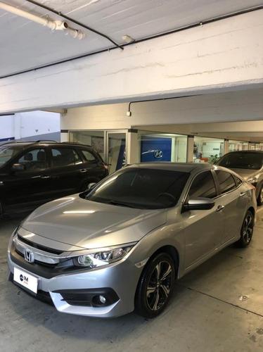 Honda Civic 2017 Exl