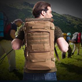 Mochila Cool Walker/viagem/trilha/impermeável/transforma Bag