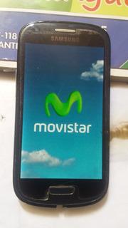 Pantalla Y Mica Samsung S3 Mini