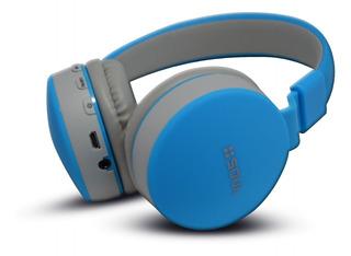 Auriculares inalámbricos Soul S600 azul y gris