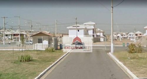 Imagem 1 de 15 de Terreno À Venda, 291 M² Por R$ 490.000,00 - Urbanova - São José Dos Campos/sp - Te0668