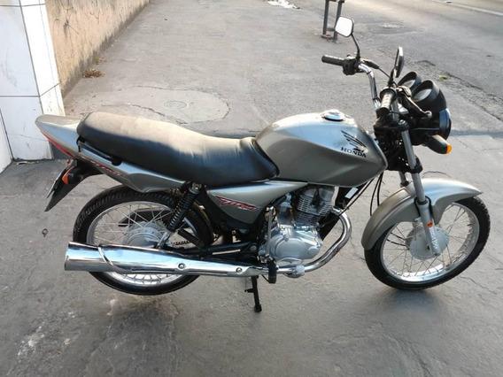 Honda Cg-150 Cg 150 Ks