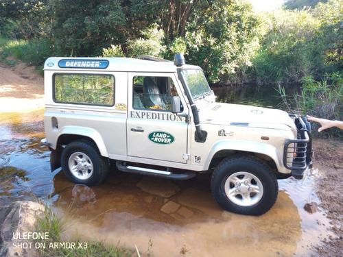 Land Rover Defender 90 Muito Linda
