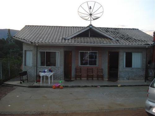 Imagem 1 de 18 de Chácaras Em Condomínio À Venda  Em Atibaia/sp - Compre O Seu Chácaras Em Condomínio Aqui! - 1249815