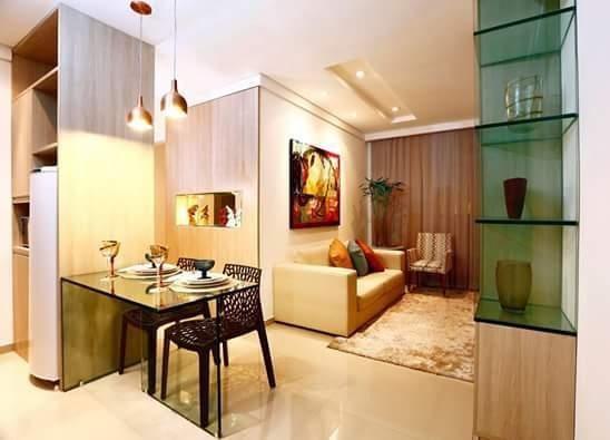 Apartamento Em Torre, Recife/pe De 43m² 2 Quartos À Venda Por R$ 350.000,00 - Ap277471