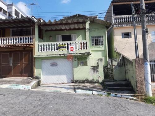 Terreno Para Venda No Bairro Vila Formosa Em São Paulo - Cod: Af18774 - Af18774