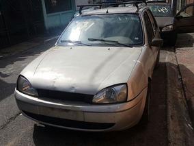 Ford Fiesta 1.0 Street Para Retirada De Peças