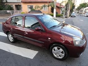 Renault Clio Sedan 1.6 Expr 16v 2006 - F7 Veículos