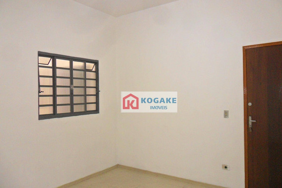 Sala Para Alugar, 25 M² Por R$ 650,00/mês - Centro - São José Dos Campos/sp - Sa1118
