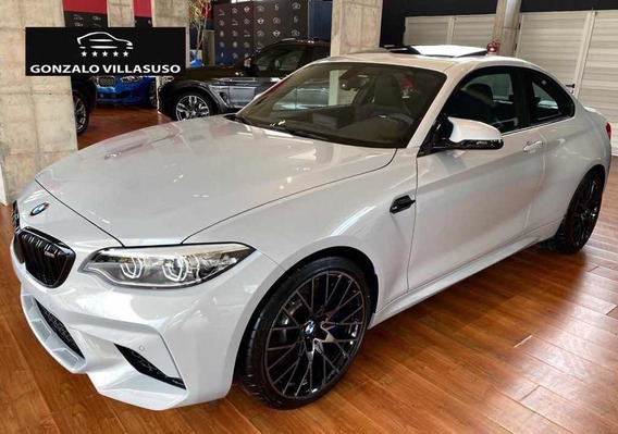 Bmw Serie 2 M2 Competition 410hp