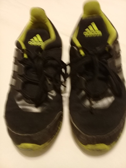 Zapatillas adidas Negras Nº 33