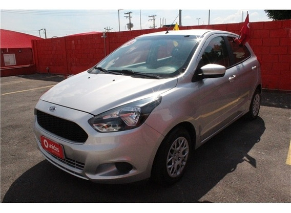 Ford Ka 1.5 Se Plus 16v Flex 4p Manual