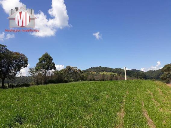 Terreno Rural À Venda, Guaraiuva, Vargem. - Te0095