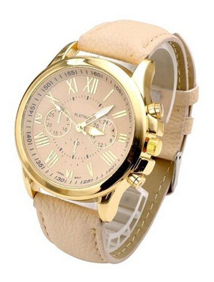 Relógio Masculino Quartz Promoção