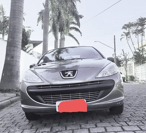 Imagem 1 de 9 de Peugeot 207 Passion 2011 1.4 Xr 10 Anos Flex 4p