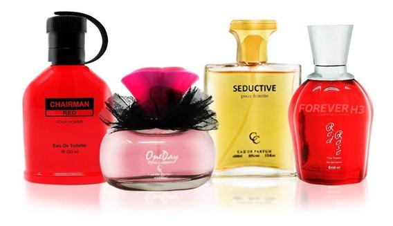 Perfumes Marcas Surtidas Mayoreo Classic Collection