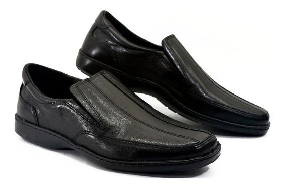 Zapatos Hombre Talle Xl Free Comfort Cuero 3107 Calzados Susy