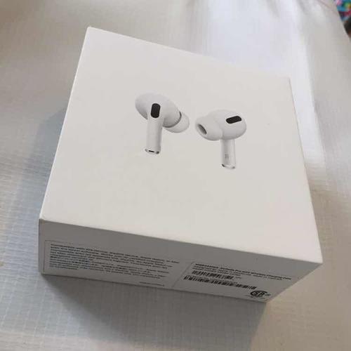 Imagen 1 de 3 de Caja De AirPods Pro Apple
