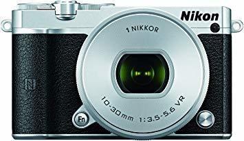 Nikon 1 J5 Mirrorless Digital Camara 10-30mm Pd-zoom Lente ®