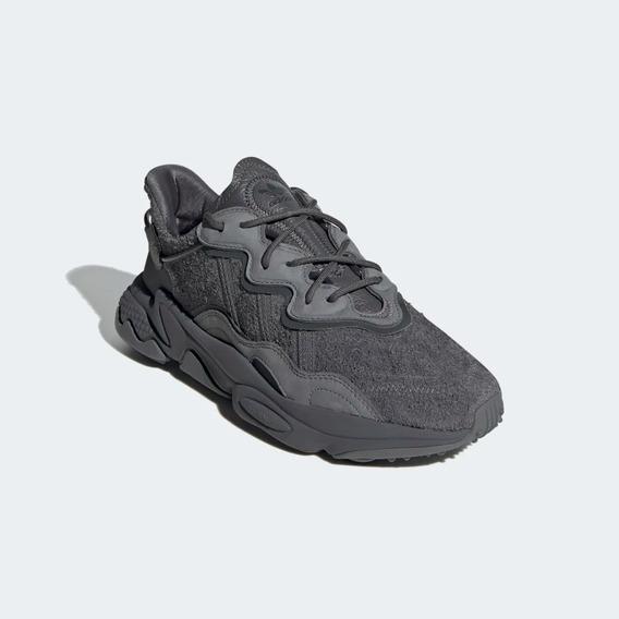 Tênis adidas Ozweego Grey Sku Eg0547 Original Cinza N41 Br