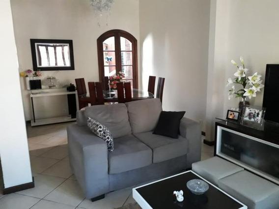 Casa Em Fonseca, Niterói/rj De 136m² 3 Quartos À Venda Por R$ 690.000,00 - Ca244993