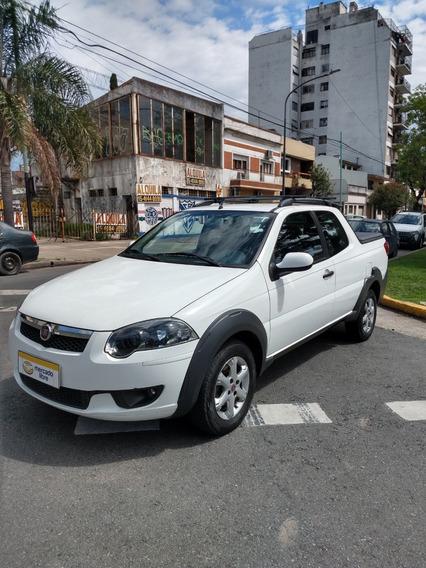 Fiat Strada Trekking 1.3 Jtd Diesel