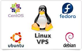 Servidores Vps Linux: Qualidade E Baixo Custo. Melhor Preço!