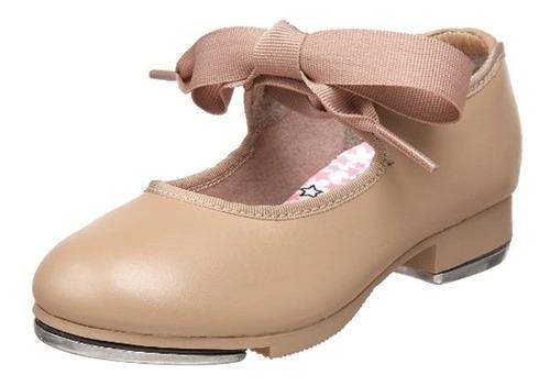 Zapato Tapping Capezio Para Niño Pequeño / Niño Jr.tyette N6