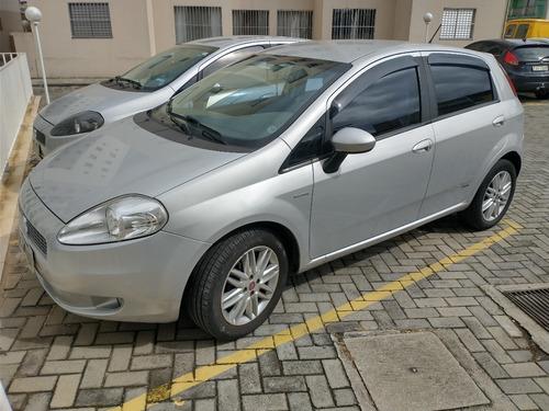 Fiat Punto Dualogic