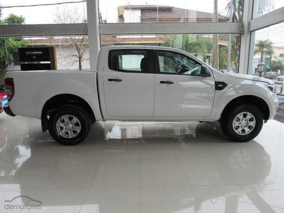 Ford Ranger Xls 4x4 Mt Linea 2020 As2
