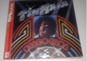 Cd Tim Maia - Disco Club (coleção)