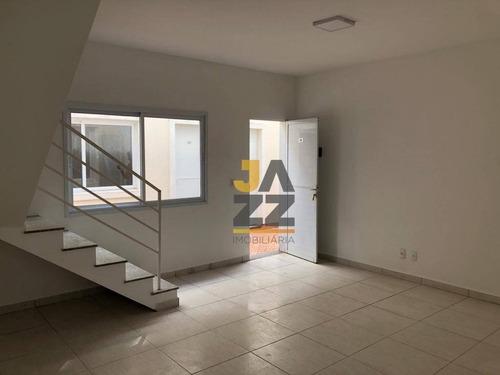 Imagem 1 de 8 de Casa Com 2 Dormitórios À Venda, 70 M² Por R$ 203.000,00 - Jardim Das Nações - Salto/sp - Ca14487