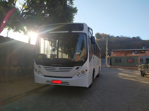 Imagem 1 de 4 de Ônibus 1418 Mercedes -bens Ano 2008