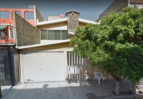 Amplia Casa En Valle De Aragon, Edo Mex
