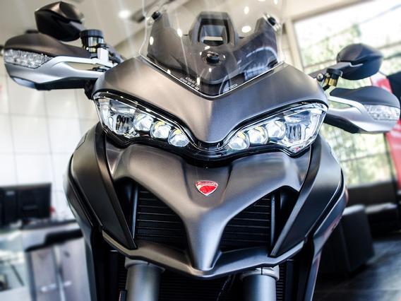 Ducati Multistrada 1260 S 158cv 2020 Tope De Gama