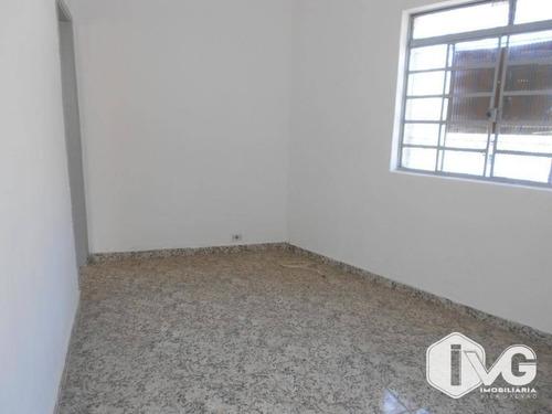 Apartamento Para Alugar, 30 M² Por R$ 800,00/mês - Jardim Palmira - Guarulhos/sp - Ap1866
