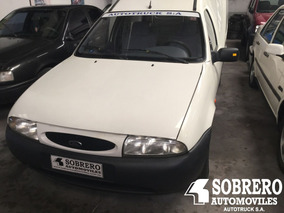 Ford Courier 1.6 Nafta 4x2