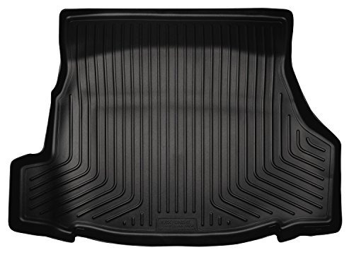 Forro De Maletero Husky Liners Para 1014 Mustang Coupe