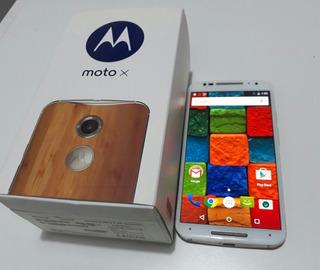Motox 2g Bamboo