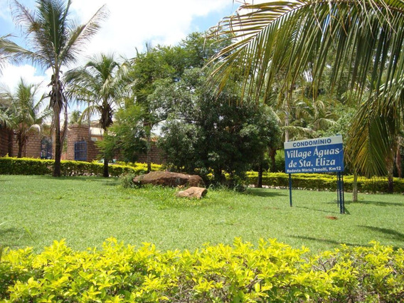 Chácara Em Condomínio Village Aguas De Santa Eliza, Itupeva/sp De 334m² 4 Quartos À Venda Por R$ 911.000,00 - Ch534082