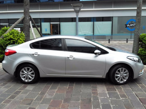 Kia Cerato At 2014 En Gtia = Focus Cruze 308 Civic Corolla